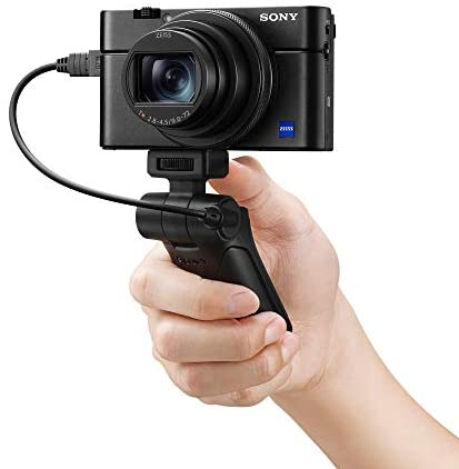 41N6wZaz2OL. AC  - Sony RX100 VII Premium Compact Camera with 1.0-type stacked CMOS sensor (DSCRX100M7)
