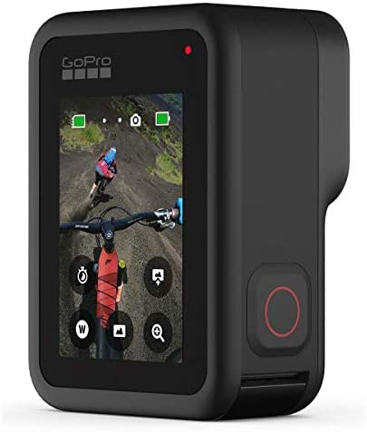 41a5wNu75sL. AC  - GoPro HERO8 Black, Waterproof Digital Sports and Action Camera with Touch Screen 4K UHD Video 12MP Photos, Power Bundle with Dual Charger, 3 Batteries, 128GB microSD Card, Cleaning Kit