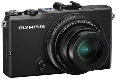 41cB2Ov8ajL. AC  - Olympus XZ-2 Digital Camera (Black) - International Version (No Warranty)