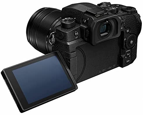 """41eiuQwq5ZS. AC  - Panasonic Lumix DC-G95 Mirrorless Digital Camera with 12-60mm Lens bundle includes Rode VideoMicro , 128GB 170 MB/s Extreme Pro, Protective hard case w/ foam, spare battery, & 62"""" Monopod"""
