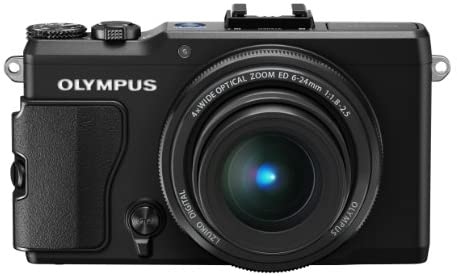 41hQsdcETXL. AC  - Olympus XZ-2 Digital Camera (Black) - International Version (No Warranty)