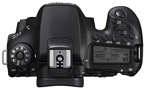 41my7IVAaSL. AC  - Canon EOS 90D DSLR Camera w/Canon EF-S 18-55mm F/3.5-5.6 is STM Zoom Lens + Case + 128GB Memory (28pc Bundle)