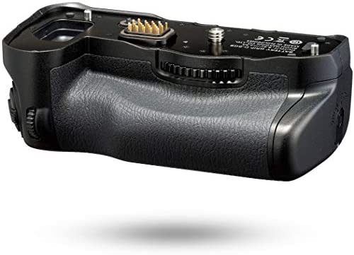 41ovZqQsmRL. AC  - PENTAX Battery Grip D-BG8 Black for Pentax K-3 III Flagship DSLR Dust-Proof and Weather Resistant Construction with Capacity to Hold Additional D-LI90 Battery (37048)