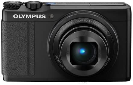 41pyR+z8ooL. AC  - Olympus XZ-10 iHS 12MP Digital Camera with 5x Optical Image Stabilized Zoom and 3-Inch LCD (Black) (Old Model)
