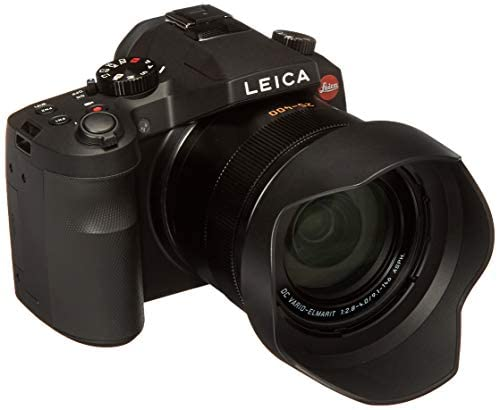 41reozZz6fL. AC  - Leica 18194 V-Lux (Type 114) Explorer Kit with Ona Bag & COOPH Rope Strap, Black
