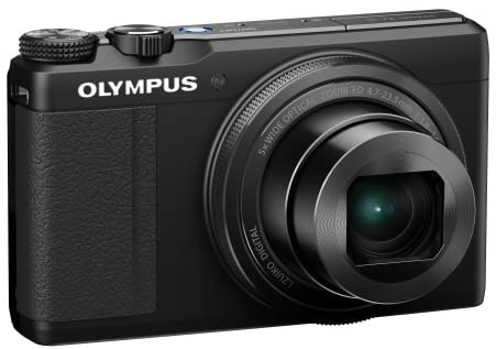 41uqqhYlC9L. AC  - Olympus XZ-10 iHS 12MP Digital Camera with 5x Optical Image Stabilized Zoom and 3-Inch LCD (Black) (Old Model)