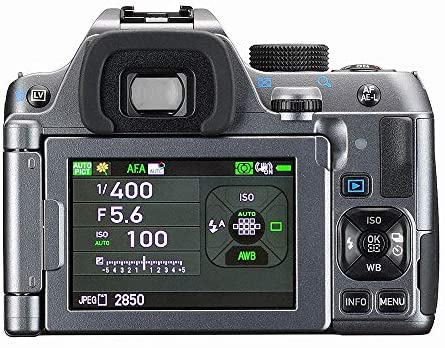 51BoXfiIYiL. AC  - Pentax K-70 Weather-Sealed DSLR Camera with 18-135mm Lens (Silver) with Adobe Creative Cloud Photography Plan 20 GB (Photoshop+Lightroom) 12-Month Subscription