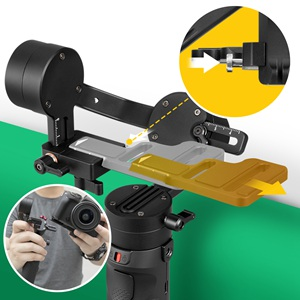 89c93a8d 9ad3 4b63 9e2d 216c91992dc4.  CR0,0,300,300 PT0 SX300 V1    - Zhiyun Crane M2 Crane-M2 Gimbal [Official Dealer], 3 Axis Handheld Gimbal for Mirrorless Cameras/Smartphone/Action Cameras for Sony A6000/A6300/A6400/A6500/Canon M6/G7 X Mark II, for GoPro Hero 7/6/5
