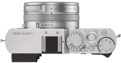 1623037385 966 41voMoSQWTL. AC  - Leica D-Lux 7 Point and Shoot Digital Camera 19116 Kit with 64GB Memory Card + More