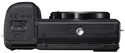 312GKdq BiL. AC  - Sony Alpha 6100 Mirrorless APS-C Camera with 16-50 mm Power Zoom Lens - 0.02-Seconds Fast AF, Real-Time Eye AF for Human and Animal, 4K Video and Flip Screen