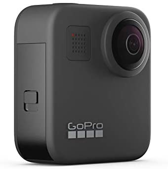 31J3Ys AXBL. AC  - GoPro MAX — Waterproof 360 + Traditional Camera with Touch Screen Spherical 5.6K30 HD Video 16.6MP 360 Photos 1080p Live Streaming Stabilization