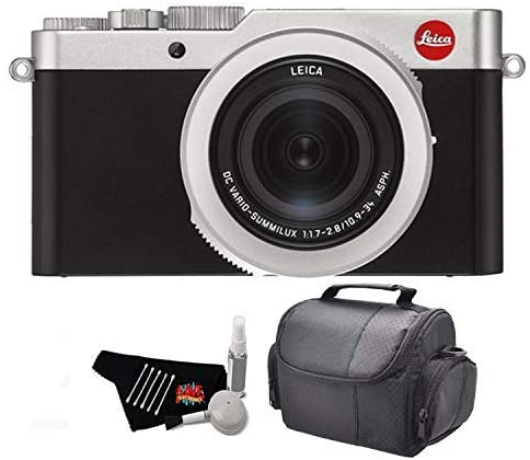 41+wGJIBbcL. AC  - Leica D-Lux 7 Point and Shoot Digital Camera 19116 Kit