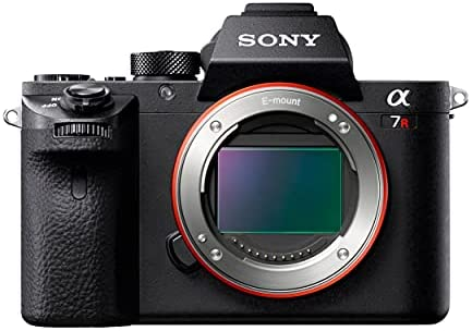 41LSOr9q4oS. AC  - Sony Alpha a7RII Mirrorless Digital Camera (Body Only) with Sony Vario-Tessar T FE 24-70mm f/4 ZA OSS Lens and Accessory Bundle