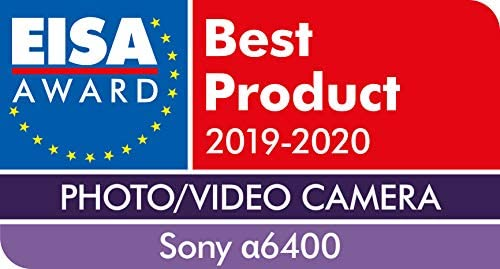 41N 1EtI3tL. AC  - Sony Alpha 6400   APS-C Mirrorless Camera with Sony 16-50 mm f/3.5-5.6 Power Zoom Lens (Fast 0.02s Autofocus 24.2 Megapixels, 4K Movie Recording, Flip Screen for Vlogging)