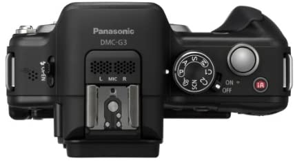 41xcCQzK+aL. AC  - Panasonic LUMIX DMC-G3 16 MP Micro Four-Thirds Interchangeable Lens Camera with 3-Inch Touch Screen LCD (Body Only)