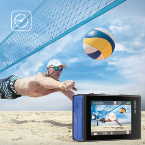 b48d2107 27f4 4f45 a923 89b0486727e4.  CR0,0,300,300 PT0 SX300 V1    - AKASO Brave 6 Plus Native 4K30FPS 20MP WiFi Action Camera with Touch Screen EIS 8X Zoom Voice Control Remote Control 131 Feet Underwater Camera with 2X 1350mAh Batteries and Helmet Accessories Kit