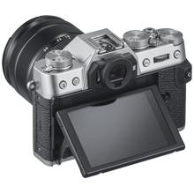 fccd76b5 7689 4d69 83ab 0769572b4e28. CR0,0,220,220 PT0 SX220   - Fujifilm X-T30 4K Wi-Fi Mirrorless Digital Camera with XC 15-45mm Lens Kit - Charcoal Silver with 64GB Deluxe Bundle and Travel Photo Cleaning Kit