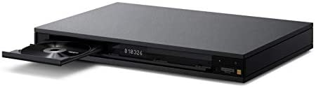 21brtO239tL. AC  - Sony UBP-X1100ES 4K UHD Home Theater Streaming Blu-ray Player with HDR