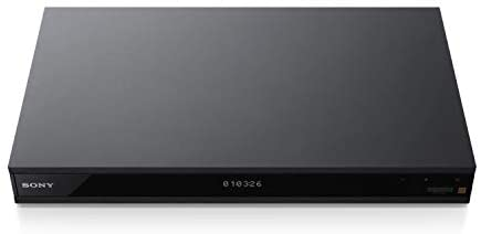 21zmanL6TfL. AC  - Sony UBP-X1100ES 4K UHD Home Theater Streaming Blu-ray Player with HDR