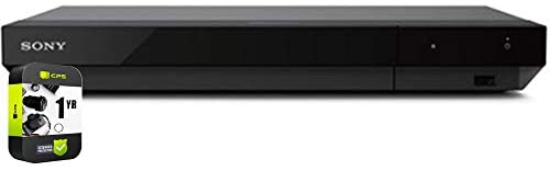 311Kjn2kV1L. AC  - Sony 4K Ultra HD Blu Ray Player with Dolby Vision (UBP-X700) with 1 Year Extended Warranty