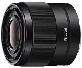 31c9RMHqPfL. AC  - Sony SEL28F20 FE 28mm f/2-22 Standard-Prime Lens for Mirrorless Cameras