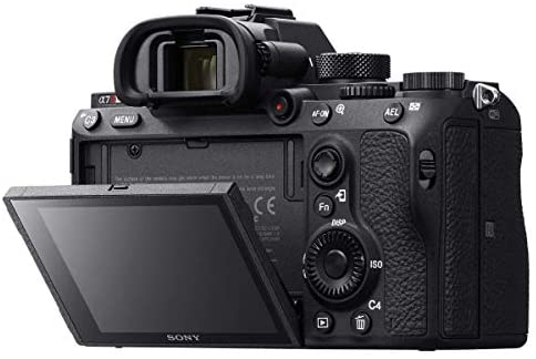 41joYaIQOoL. AC  - Sony a7R III Full Frame Mirrorless Interchangeable Lens Camera 42.4MP Body ILCE7RM3/B Bundle with Vertical Battery Grip, 128GB Memory Card, Paintshop Pro Software and Accessories (12 Items)