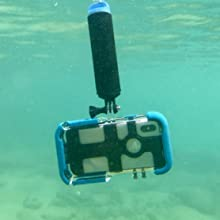 b370e165 0f3e 4203 b763 8293fea65406. CR123,0,2229,2229 PT0 SX220   - ProShot Touch - Waterproof Case Compatible with iPhone 11 Pro and Compatible with All GoPro Mounts (12-Month Protection Plan for Your iPhone) (11 Pro)